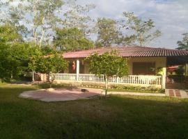 Finca Villa Paty