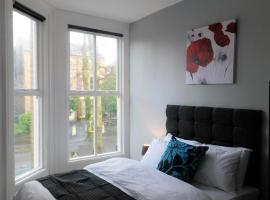 Sefton Park apartment