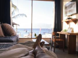 佩索纳海滩水疗度假酒店