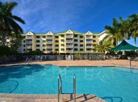 Salt Cay Suite #410