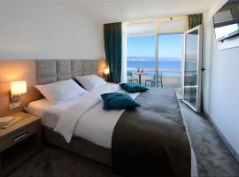 亚得里亚海2号大酒店