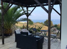 cozy apartment Esentepe North Cyprus