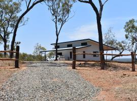 Ironbark House