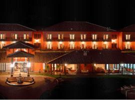 耶卡瓦庄园酒店