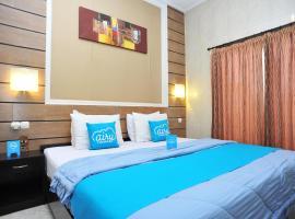 Airy Eco Jimbaran Bantas Kangin 6 Bali