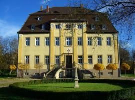 Rittergut/Gutshaus Großgestewitz