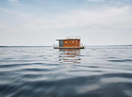 ohoi-Hausboote, Kummerow