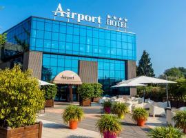 贝加莫机场酒店