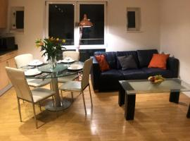 Smart Luxurious Apartment in the heart of KIngston