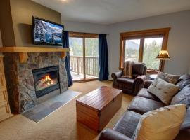 Red Hawk Lodge 2275 by SummitCove Vacation Lodging