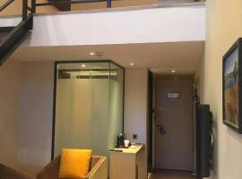 IU酒店·北京回龙观生命科学园地铁站店