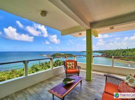Wanderlust Caribbean - Adventure Travel Boutique Hotel