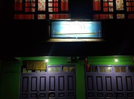 DEEPAL Restaurant Food Wine Bar & lodge, Mangan