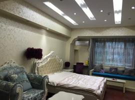 北京通州土桥豪华装修公寓