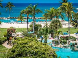 Margaritaville Beach Resort Grand Cayman
