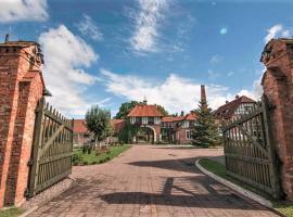 卡丁尼弗瓦克SPA酒店, Kadyny
