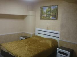 Mini-Hotel Spa