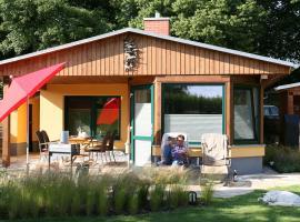 Ferienhaus H.Winkler, Neukalen