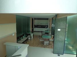 Hotel Bentivi, Picos