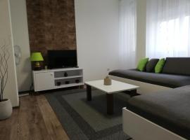 Apartman MiAnaMo