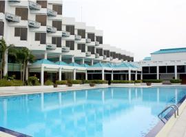 桑塔拉健康度假酒店