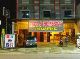 The Carstensz Homestay