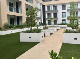 Furnished Studio Apartment, Cantonments