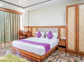 Treebo Hotel Pemaling