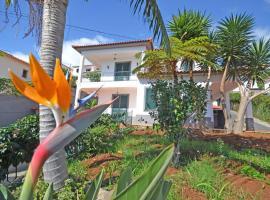 Funchal Villa luxury excellant location