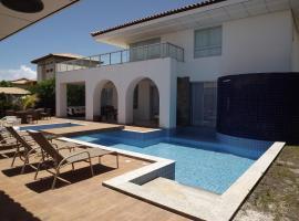 Costa do Sauípe, Casa 4 Suítes VIP