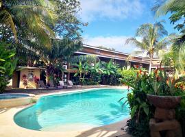 Villa Cabo Velas Estates 38, Near to famous Beaches
