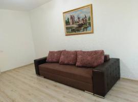 Apartment Matusievica 68