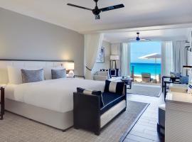 巴巴多斯岛费尔蒙特皇家行宫度假酒店
