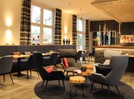 Boutique Hotel Lenz am Plauer See