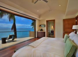 Suite Kahana Villa Resort