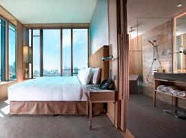 新加坡皮克林宾乐雅臻选酒店