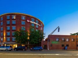 波士顿贝斯特韦斯特PLUS酒店