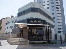 Acalantus Hotel