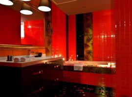西姆峰尼亚酒店