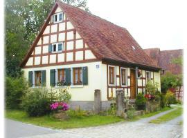Ferienhaus Pfeiffer