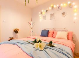 西宁市城中区·莫家街·路客精品公寓·00158400
