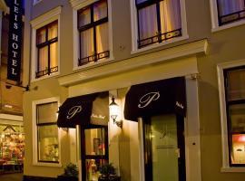 帕雷斯酒店