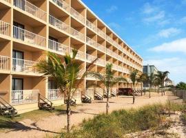 海滨品质酒店