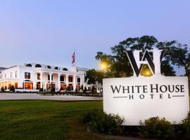 白宫酒店 — 登高酒店集团成员, 比洛克西