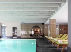 皮茨酒店, Heusden - Zolder