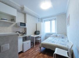 Mini-hotel on Medikov, 6
