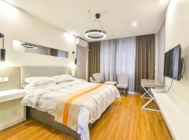都市118精选酒店桂林高铁北站店
