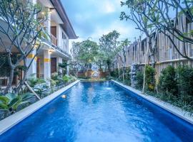 Ubud Tropical Garden 2