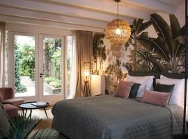Villa360,位于阿姆斯特丹的旅馆