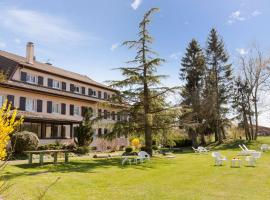 Hotel The Originals Rey du Mont Sion Saint-Julien-en-Genevois Sud (ex Inter-Hotel)